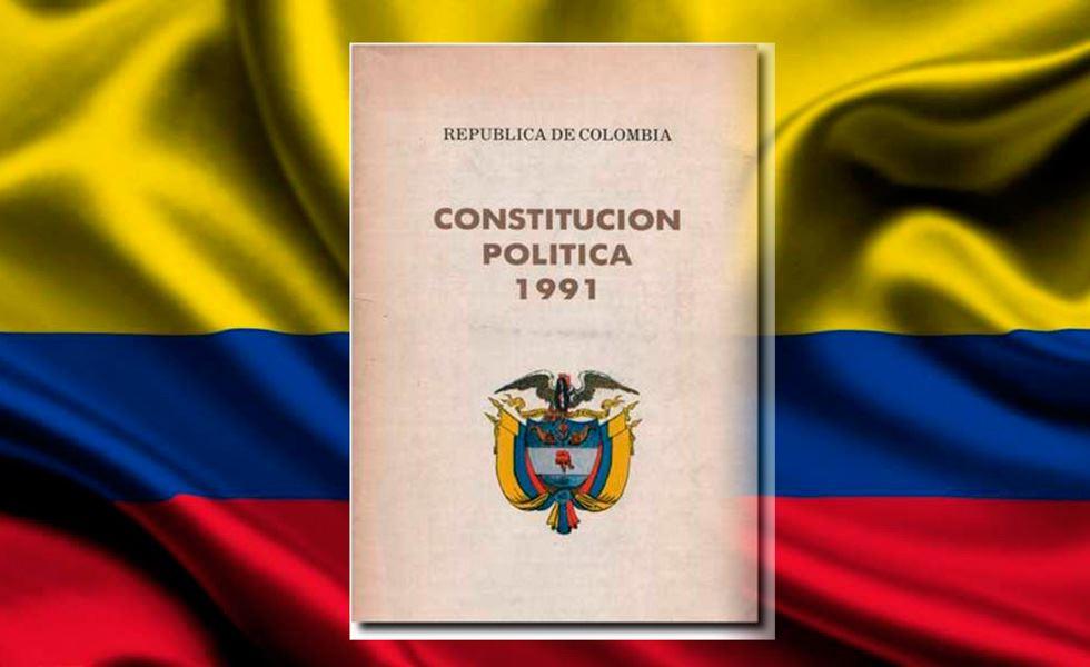 De Los Municipios Constitución Política De Colombia Www